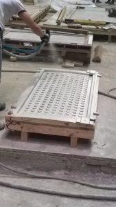 GFRC-concrete-panels-spraying