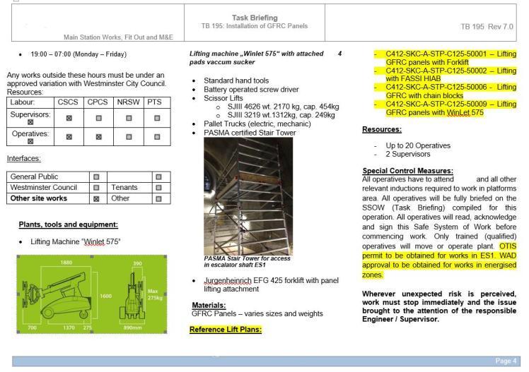 draft-task-briefing-for-gfrc-panels-installation